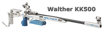 Walther K500