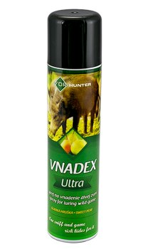 Wild Lockmittel süße Birne VNADEX Ultra Spray