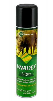 Wild Lockmittel köstlicher Mais VNADEX Ultra Spray