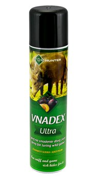 Wild Lockmittel saftige Pflaume VNADEX Ultra Spray