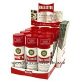 Display Ballistol-Spray 12 x 200 ml