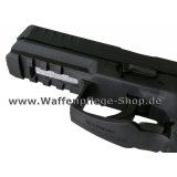 H&K VP9 / SFP9 Poly Steel Series Softair