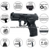 Walther PPQ Softair