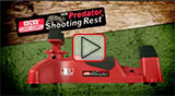 MTM - Shooting Rest